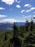 Mt hood imagen de archivo