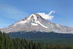 Mt. Hood Stock Photography