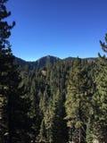 Mt. Humphreys Stock Photos