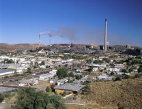 Mt Isa ,Queensland. Stock Images