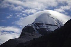 Mt Kailash image stock