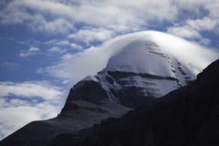Mt. Kailash Stock Image