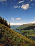 Mt Kanas Stock Image