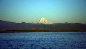 Mt. kap Stock Afbeeldingen
