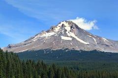 MT-Kap, Oregon Stock Afbeeldingen