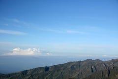 Mt Kilimanjaro, Tanzania, Africa Stock Photography