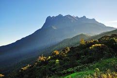 Mt. Kinabalu, Sabah Borneo Stock Images