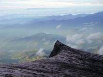 Mt Kinabalu5 Royalty Free Stock Photos
