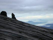 Mt Kinabalu6 Imagen de archivo libre de regalías