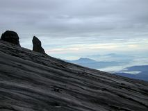 Mt Kinabalu6 Royalty Free Stock Image