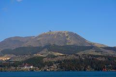 Mt. Komagatake, Japan Stock Images