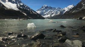 Mt kucharz i linia brzegowa dziwki jezioro zbiory