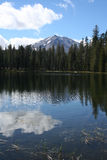 Mt. Lassen Stock Photography