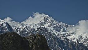 Mt McKinley Foto de archivo