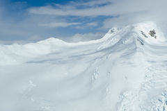 Mt McKinley Royalty Free Stock Photos
