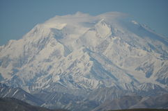 Mt McKinley Obraz Stock