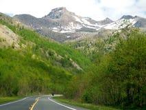 Mt Mt.圣Helens 库存图片