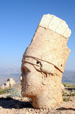 Mt Nemrut God head Royalty Free Stock Image