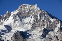 Mt Ngozumpa Kang Stock Image