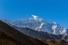 Free Mt. Nilgiri, View From Kagbeni Village Stock Photos - 85345503
