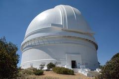 Mt Palomar Observatory Stock Images