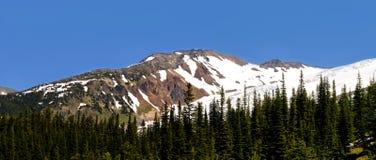 Mt. Panadero panorámico Foto de archivo libre de regalías