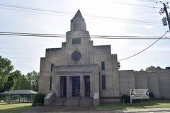Mt Pisgah Baptist Church, Memphis, Tennessee photos stock