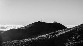 Mt Pulas zdjęcia stock