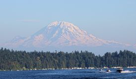 Free Mt Rainier Stock Images - 99627734