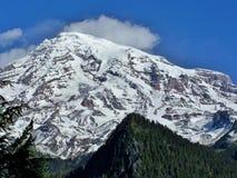 Mt Rainier Stock Images