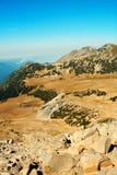 Mt. regenachtiger stock foto's