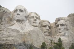 Mt Rushmore Stock Photos