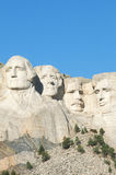 Mt. Rushmore Royalty Free Stock Photos