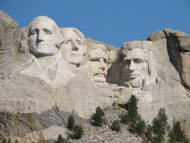 Mt Rushmore Photos stock