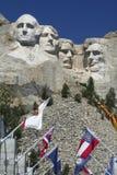 Mt. Rushmore Lizenzfreie Stockbilder