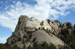 Mt. Rushmore National Memorial Royalty Free Stock Photos