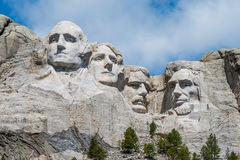 Mt. Rushmore Stock Photos