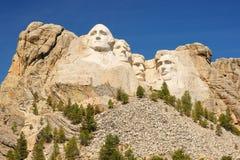 Mt. Rushnore Lizenzfreie Stockfotos