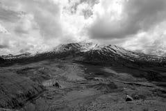 Mt. Saint Helens Royalty Free Stock Photo