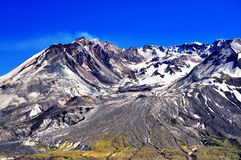 Mt Saint Helens Washington Stock Photography