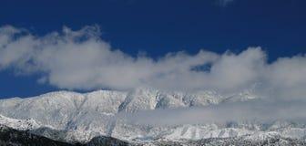 Mt. San Gorgonio Royalty Free Stock Images