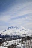 Mt. San Helens Immagine Stock Libera da Diritti