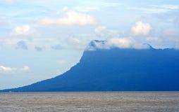 Mt. Santubong, Borneo, Malaysia Royalty Free Stock Image