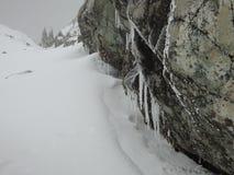 Mt Seymour Fotografia Stock Libera da Diritti