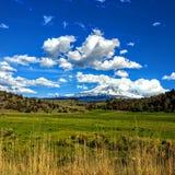 Mt Shasta, Ca stockbilder