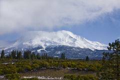 Mt. Shasta - California Stock Images