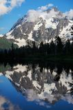 Mt.Shuksan Stock Images