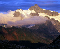 Mt Shuksan 6 Photos stock