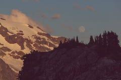 Mt.Shuksan Stock Images