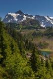 Mt. Shuksan, Washington Stock Photography